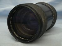 * 18-90mm  C Mount * Polaris Zoom Television Lens 18-90mm C Mount Lens -NICE-RARE- £149.99